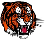 Tigers Logo Official