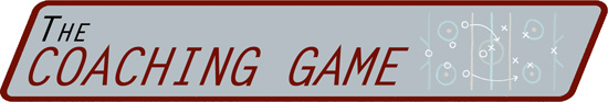 TheCoachingGame
