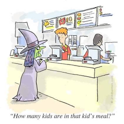 KidsMeal