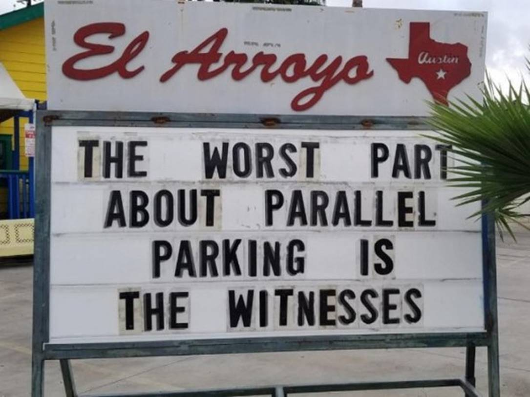 ParallelParking