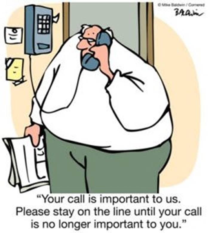 CallImportant