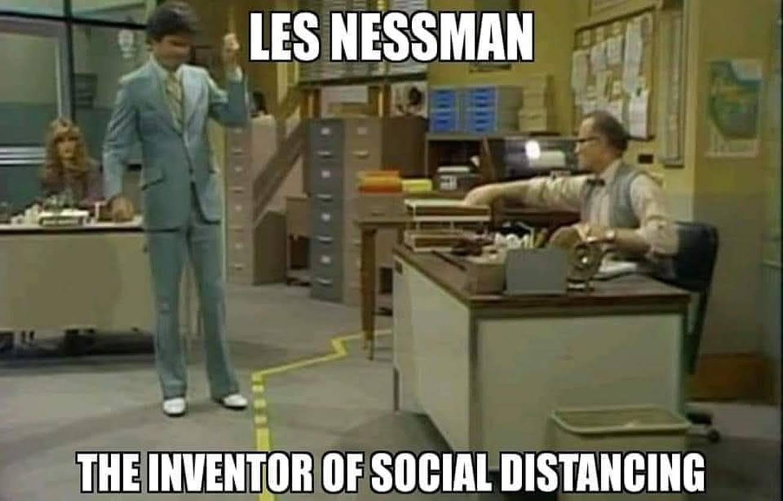 Nessman
