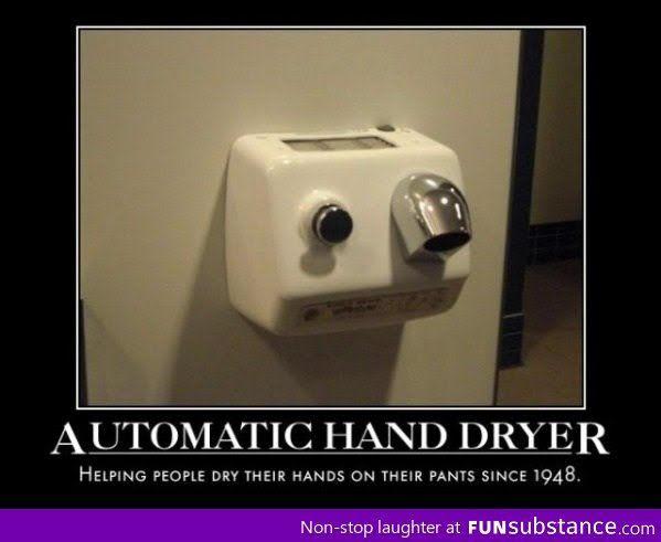 HandDryer
