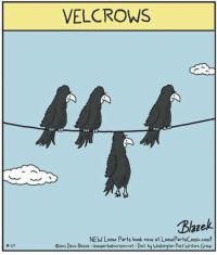 Velcros